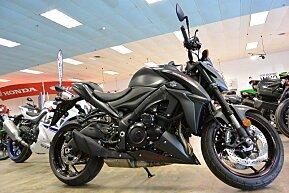2018 Suzuki GSX-S1000 for sale 200586972