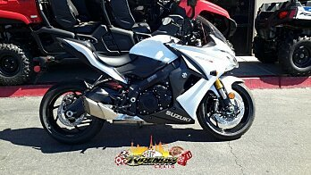 2018 Suzuki GSX-S1000F for sale 200507053