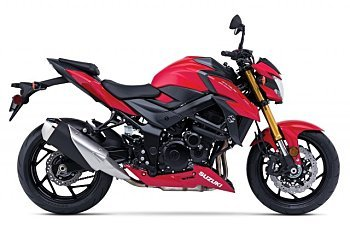 2018 Suzuki GSX-S750 for sale 200482591