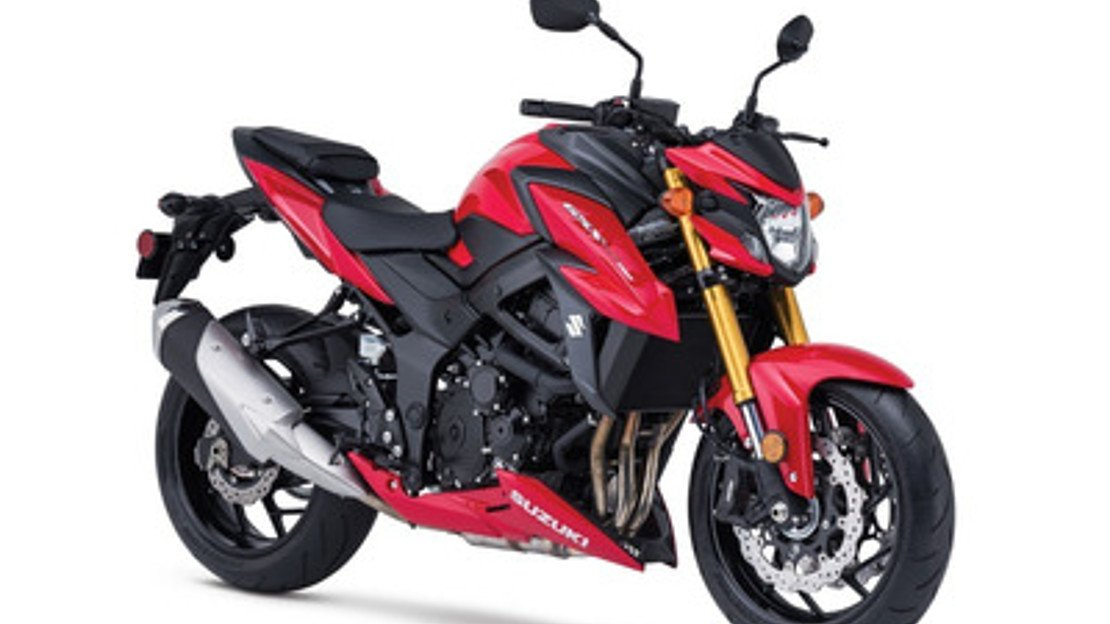 2018 Suzuki GSX-S750 for sale 200625168