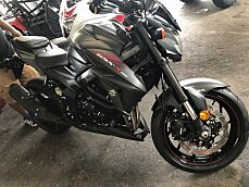 2018 Suzuki GSX-S750 for sale 200524202