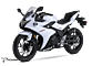 2018 Suzuki GSX250R for sale 200442051