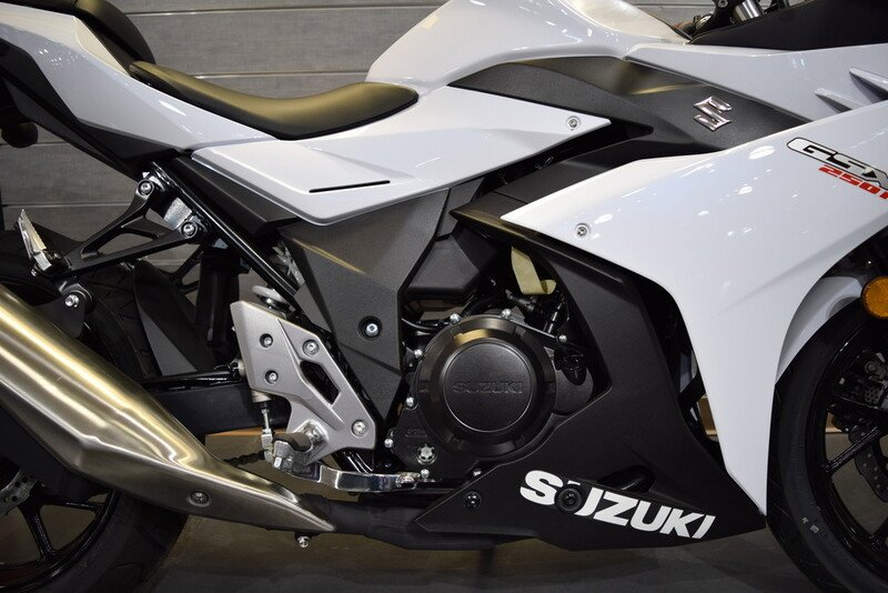 2018 suzuki motorcycles. interesting motorcycles 2018 suzuki gsx250r for sale 200461615 and suzuki motorcycles