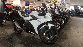 2018 Suzuki GSX250R for sale 200515534