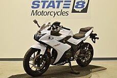 2018 Suzuki GSX250R for sale 200607691