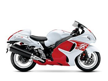 2018 Suzuki Hayabusa for sale 200524630