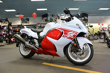 2018 Suzuki Hayabusa for sale 200589452