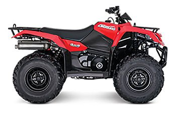 2018 Suzuki KingQuad 400 for sale 200556046