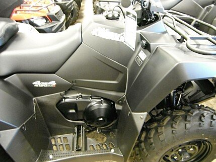 2018 Suzuki KingQuad 400 for sale 200618813