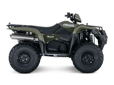 2018 suzuki kingquad 500. Modren Kingquad 2018 Suzuki KingQuad 500 For Sale 200495057 Intended Suzuki Kingquad 8