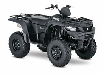 2018 Suzuki KingQuad 500 for sale 200496265