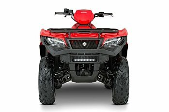 2018 Suzuki KingQuad 500 for sale 200496273