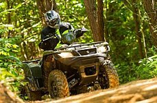 2018 Suzuki KingQuad 500 for sale 200608748