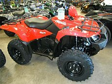 2018 Suzuki KingQuad 500 for sale 200618816