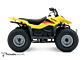 2018 Suzuki QuadSport Z50 for sale 200478387