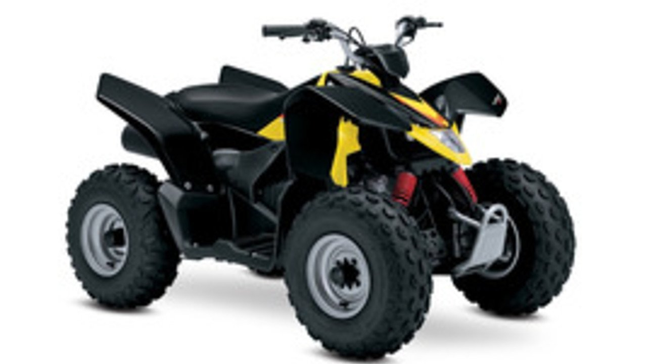 2018 Suzuki QuadSport Z90 for sale 200528072