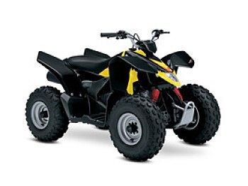 2018 Suzuki QuadSport Z90 for sale 200538849
