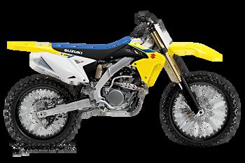 2018 Suzuki RM-Z250 for sale 200478400