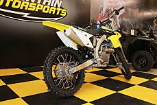 2018 Suzuki RM-Z250 for sale 200540656