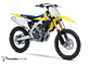 2018 Suzuki RM-Z450 for sale 200478386