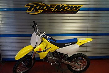 2018 Suzuki RM85 for sale 200510600