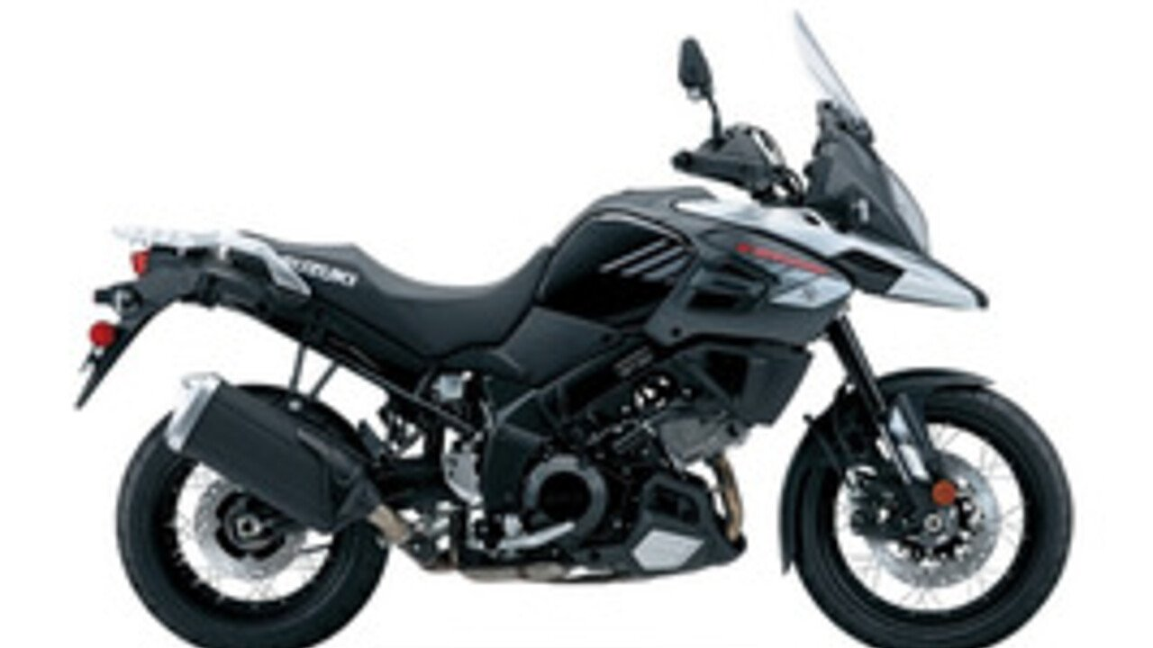 2018 Suzuki V-Strom 1000 for sale 200489033
