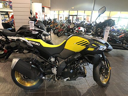 2018 Suzuki V-Strom 1000 for sale 200544321