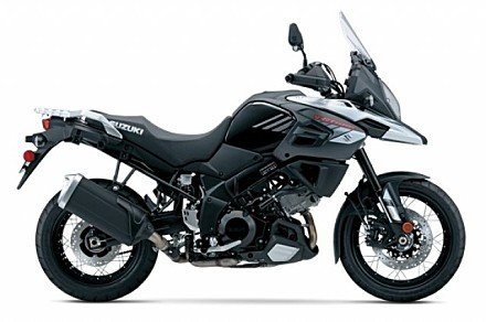 2018 Suzuki V-Strom 1000 for sale 200602423