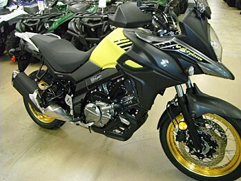 2018 Suzuki V-Strom 650 for sale 200618846