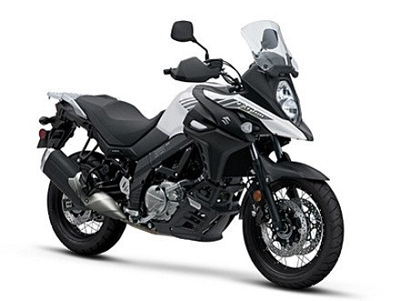 2018 Suzuki V-Strom 650 for sale 200525729