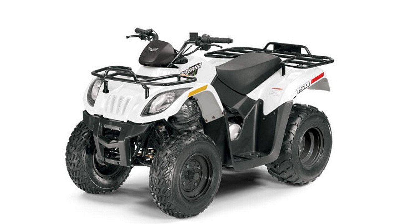 2018 Textron Off Road Alterra 150 for sale 200599257