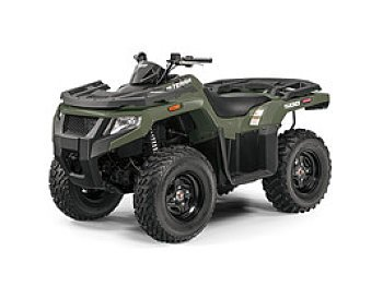 2018 Textron Off Road Alterra 500 for sale 200536065