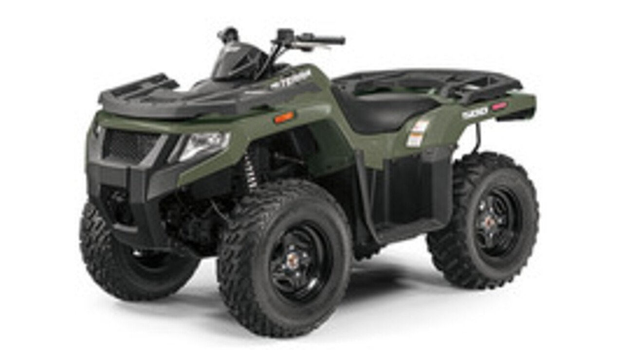 2018 Textron Off Road Alterra 500 for sale 200545088