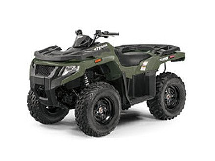 2018 Textron Off Road Alterra 500 for sale 200541359