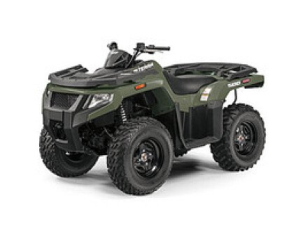 2018 Textron Off Road Alterra 500 for sale 200542746