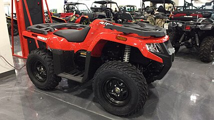2018 Textron Off Road Alterra 500 for sale 200571582