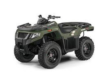2018 Textron Off Road Alterra 500 for sale 200629335