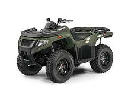 2018 Textron Off Road Alterra 500 for sale 200629336
