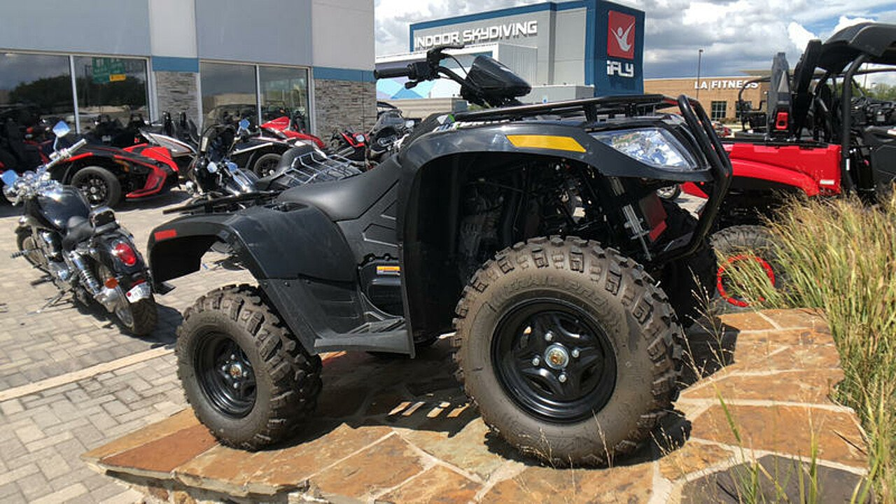 2018 Textron Off Road Alterra 700 for sale 200556388