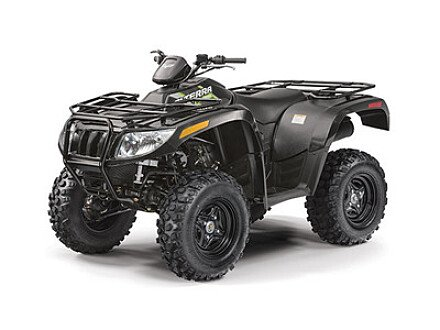 2018 Textron Off Road Alterra 700 for sale 200504502
