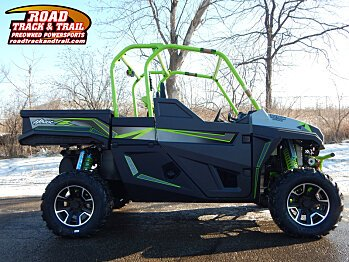 2018 Textron Off Road Havoc X for sale 200525404