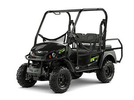 2018 Textron Off Road Prowler EV for sale 200504530