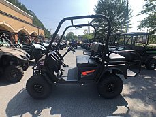 2018 Textron Off Road Prowler EV for sale 200628845