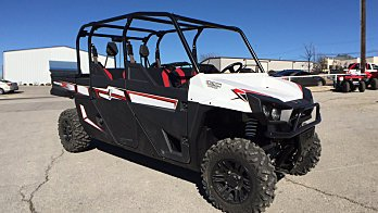 2018 Textron Off Road Stampede for sale 200531376