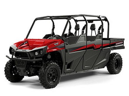 2018 Textron Off Road Stampede for sale 200504513
