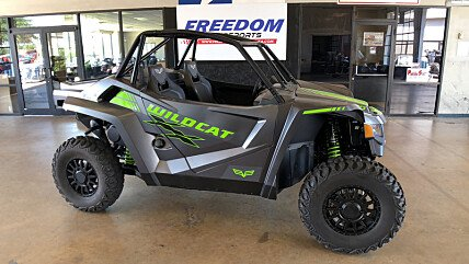 2018 Textron Off Road Stampede for sale 200602398