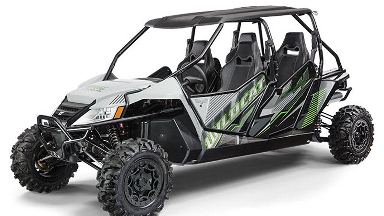 2018 Textron Off Road Wildcat 1000 for sale 200599258