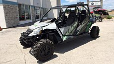 2018 Textron Off Road Wildcat 1000 for sale 200578012