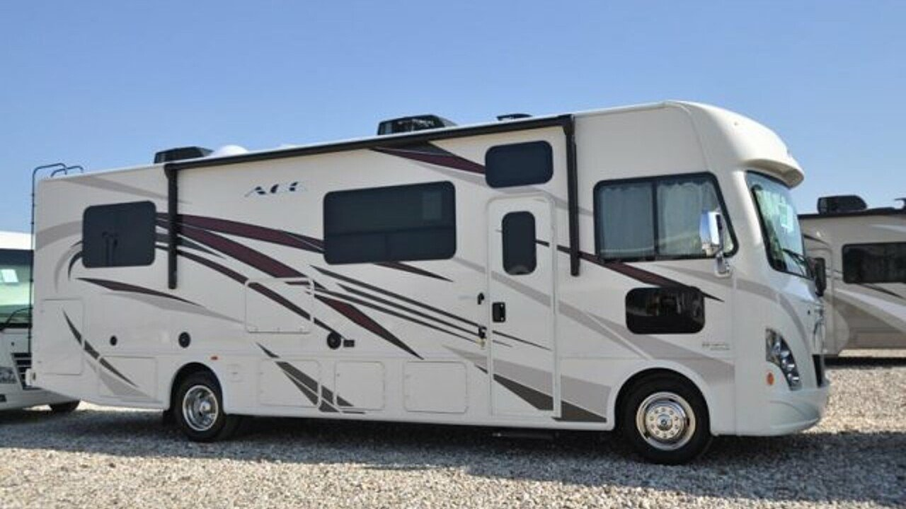 2018 Thor ACE for sale 300136031