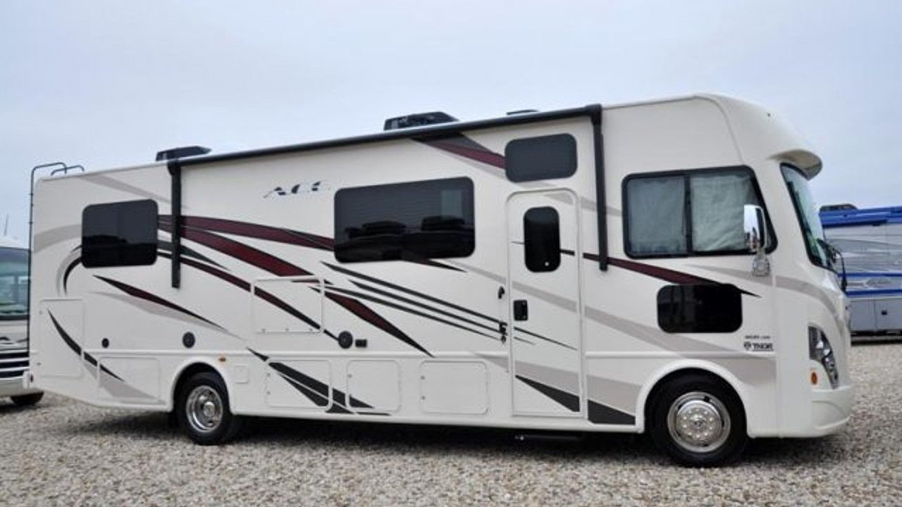 2018 Thor ACE for sale 300141209